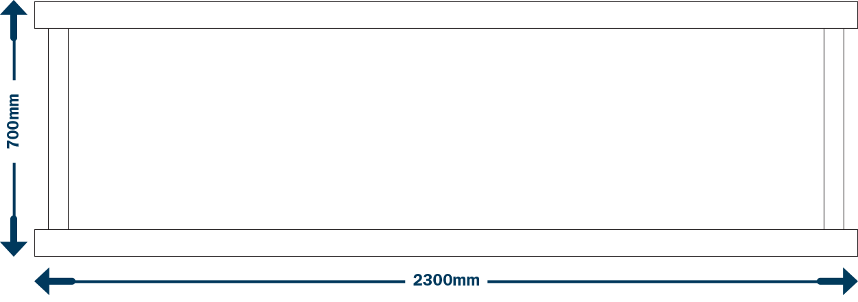 DuraBric transport pallet dimensions for brick wall cladding
